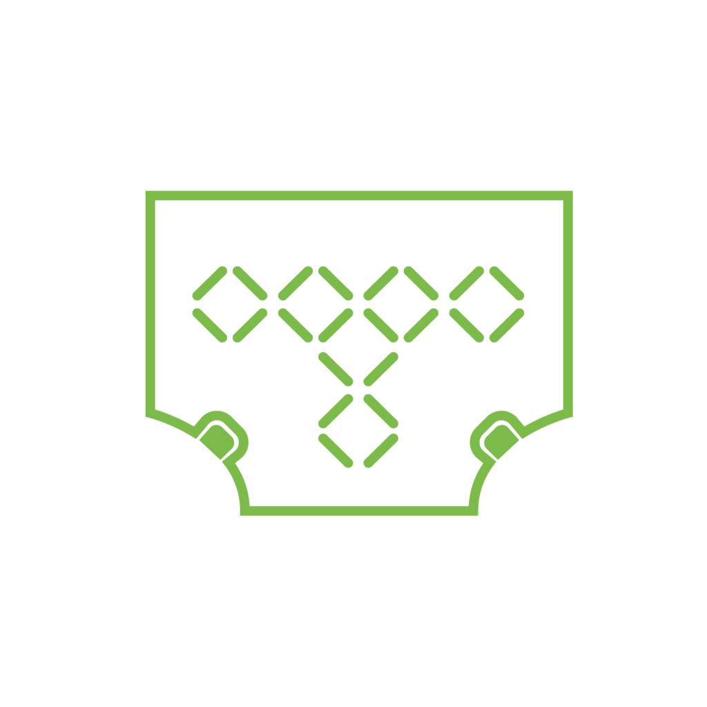 Green Trough_T-Kreuzung