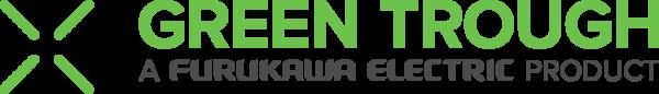 Green Trough Logo